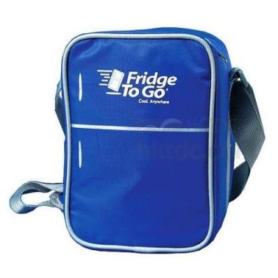 Fridge to Go Ice Panels built in Cooler bag